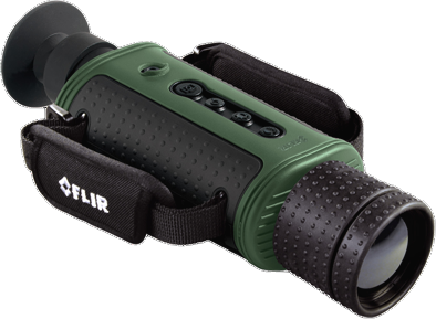 FLIR Scout TS32r product image