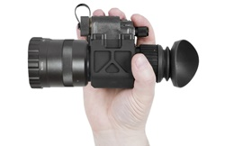 ATN OTS-X Series (50 mm lens)